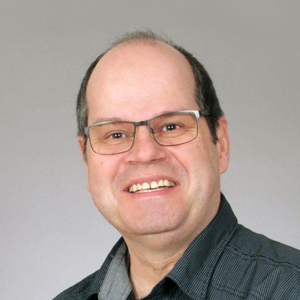 Ulrich Grün
