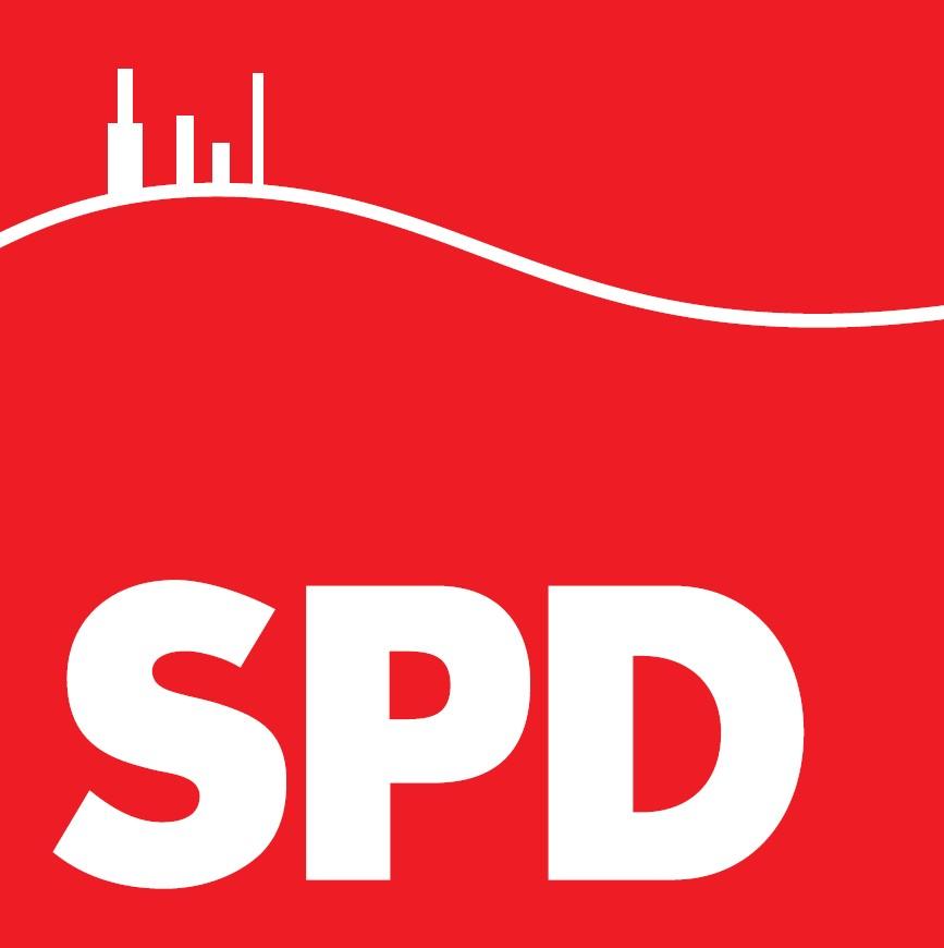 Logo SPD Weilrod | Wahlprogramm