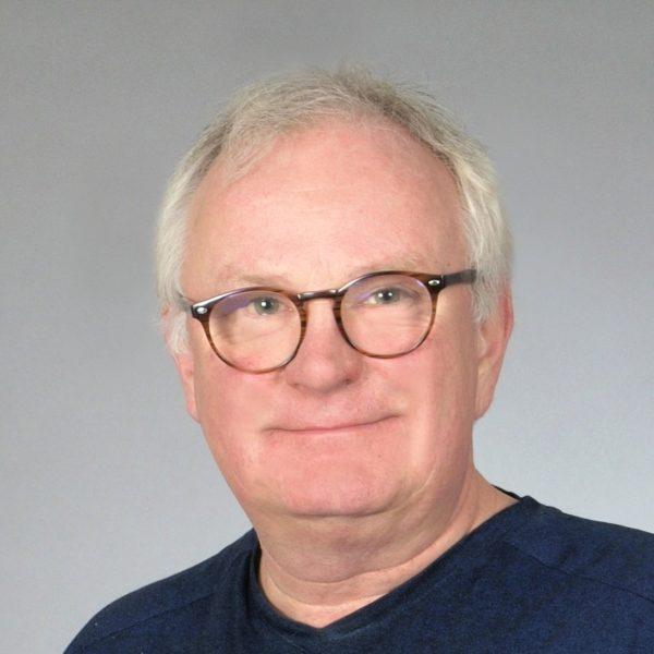 Klaus Peter Stamm